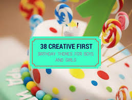 birthday themes 38 creative birthday themes for boys and cheekytummy
