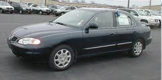 2001 hyundai elantra gls hyundai elantra picture used car pricing financing and trade in
