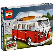 Bedroom Design Creator Buy Lego Creator Vw Camper Van John Lewis Online At Johnlewis Com