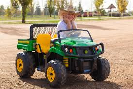 the top 10 best john deere ride on toys that make little kids feel