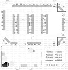 trade show floor plan b2b u0026 trade show