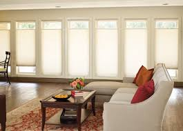 Modern Window Blinds And Shades - contemporary window shades and blinds hunter douglas vignette