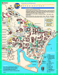 california map pdf of california at santa barbara map santa barbara