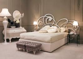 double bed new baroque design wrought iron dream giusti portos
