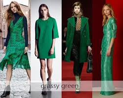color of the year 2017 fashion clothing colors fall winter 2016 2017 fashion trends cinefog