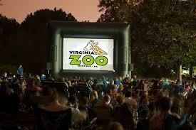 event calendar virginia zoo in norfolk