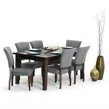 slate dining room table special values dining room sets kitchen u0026 dining room