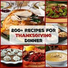 Soul Food Thanksgiving Dinner Menu Easy Thanksgiving Menu Recipes For Dinner Southern Soul Food Id