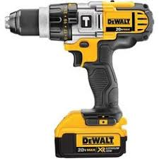 wedding registry power tools dewalt launched new 4ah batteries with 33 longer use time