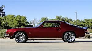 chevrolet camaro 1974 1974 chevrolet camaro z 28 2 door coupe 161345
