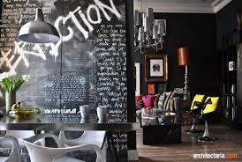 wallpaper dinding kamar pria mendesain sebuah ruangan untuk pria pt architectaria media cipta