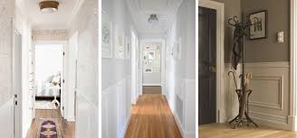 stunning long and narrow hallway decorating ideas kukun