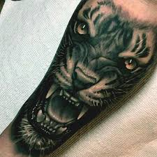 best tiger tattoos designs and ideas 54