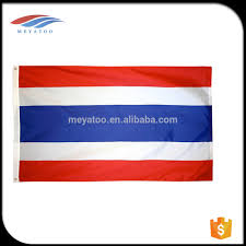 Flag Of Thailand Thailand National Flag Thailand National Flag Suppliers And
