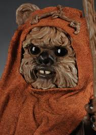 Ewok Memes - wicket the ewok action figure another pop culture collectible