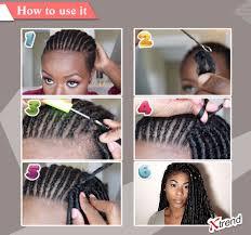 How To Dread Hair Extensions by Crochet Hair Extensions 6pcs Lot 100 Kanekalon Fiber 28inch 85g