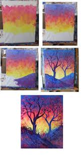1283 best painting images on pinterest canvas art acrylic