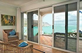 High Security Patio Doors Sliding Glass Door Security Gate How To Protect Doors From