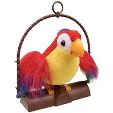pete the cat halloween amazon com pete the repeat parrot toys u0026 games