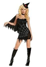 spider web dark witch costume escapade uk