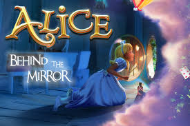 alice behind the mirror android apps on google play