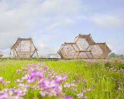 Architect In Chinese Bamboo Architecture And Design Designboom Com