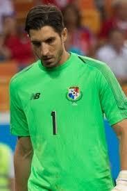 Jaime Penedo