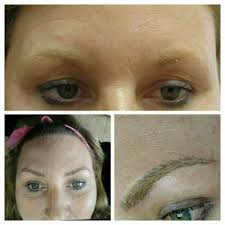 microblading eyebrows before and after yelp