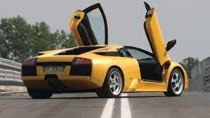 Lamborghini Murcielago Yellow - 4 reasons the lamborghini murcielago is the most underrated