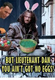 Lieutenant Dan Ice Cream Meme - 25 best memes about lieutenant dan ice cream lieutenant dan