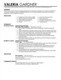 assistant manager resume manager assistant resume sales assistant lewesmr