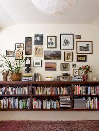 Floating Bookcases Ingrid Weir Art Wall Floating Bookshelves Decorative Items And