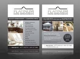 home design brand the leaflet guru leaflet flyer design printing service