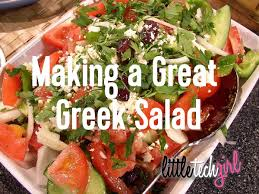 What Type Of Dressing Does Olive Garden Use - a pet peeve of mine greek salad u0027what kind of dressing would