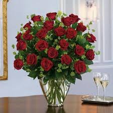 How To Arrange Flowers In A Tall Vase Lowell Florist Flower Delivery By The Flower Mill