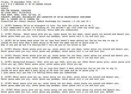 Rick Roll Meme - wikileaks rickroll d picture huffpost