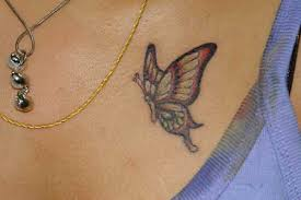 butterfly tattoos and designs page 436