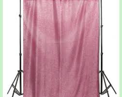 Dusty Pink Curtains Dusty Pink Curtains Etsy