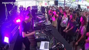 joris voorn dj set recorded live backyard sessions sunday malmö