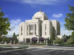 halloween city idaho falls idaho idaho lds temple construction site vandalized fox13now com
