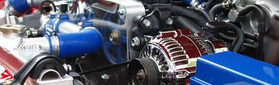 car engine service change service