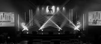 Hire Outdoor Lighting - staging stage hire stage hire in cape town av direct