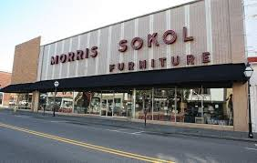 Home Decor In Charleston Sc Former Morris Sokol Furniture Site In Downtown Charleston Could