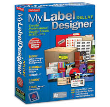 Home Design Deluxe 6 Free Download Mylabel Designer Deluxe 9 Avanquest