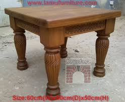 end tables and ls ls coffee table 74 lamu furniture