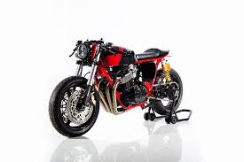honda cb750 rocket from the crypt origin8or u0027s shed find u002771 honda cb750 racer
