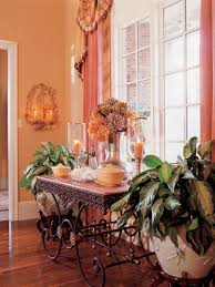 French Country Living Room by Rooms Viewer Hgtv