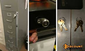 File Cabinets That Lock by File Cabinet Lock Repair And Key Replacement Discount Locksmith Llc
