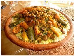 info recette cuisine text info bulle plats du monde maroc et recettes