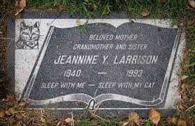 pictures of tombstones the greatest tombstones to grace the